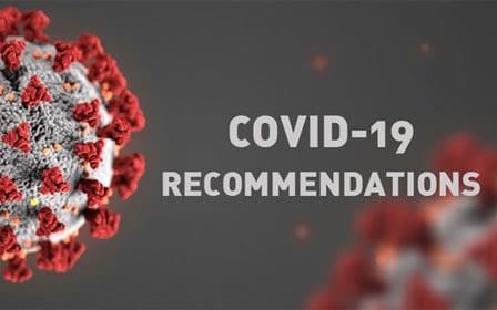 La ventilación de los espacios interiores: una medida para evitar la propagación del SARS-CoV-2