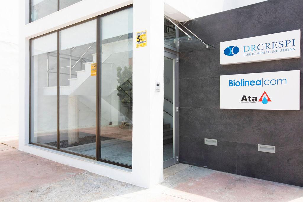 Nuevas instalaciones Biolinea Int. y Ata Ecotecnología