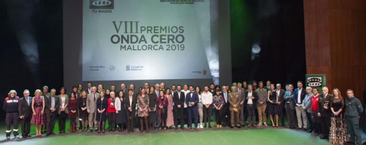 HOTECMA,  Premio Onda Cero Mallorca 2020 de la Educación