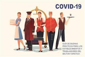 COVID-19: GUÍA DE BUENAS PRÁCTICAS