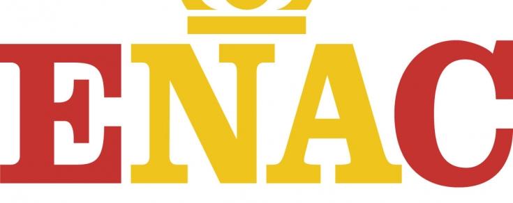 Acreditación ENAC para la realización de análisis de Legionella.