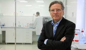 Dr. Crespi entrevistado por la agencia EFE en el 8º Congreso Internacional de Legionella (Australia)